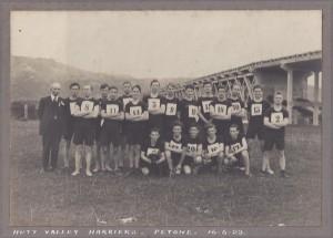 1923 HVHers