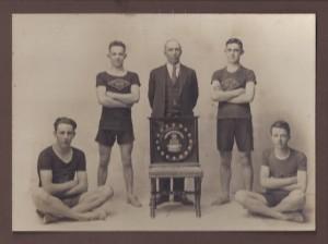 1924 Vosseler winners