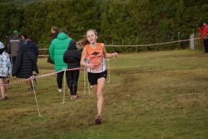 Hannah sprint
