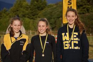 Phoebe gold medal