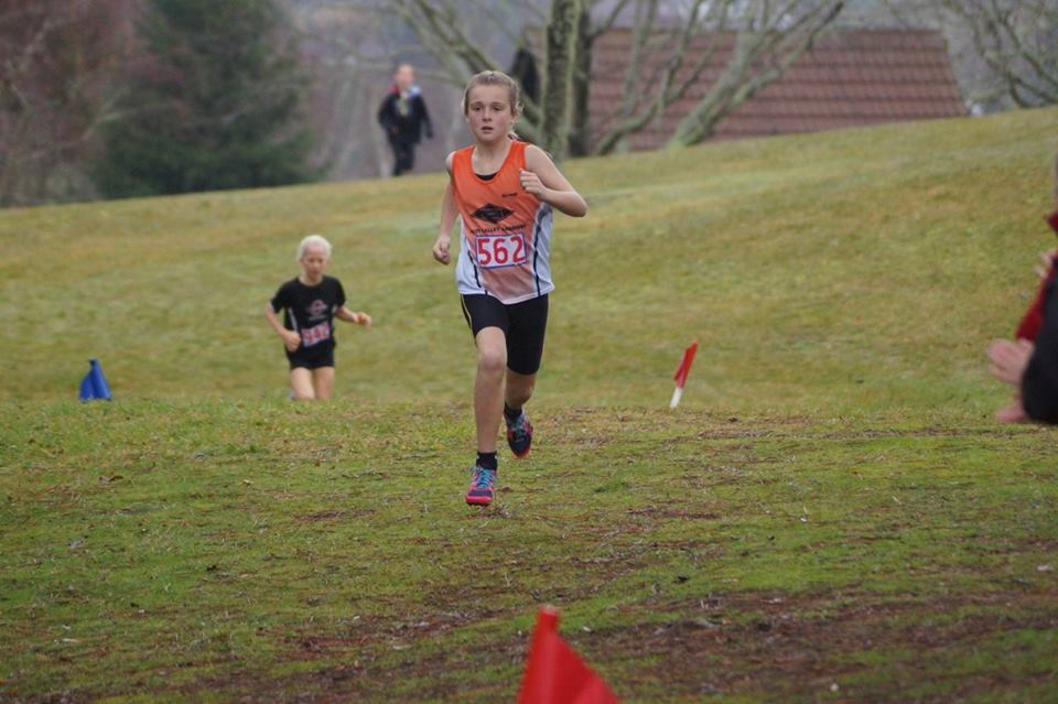 North Island Cross Country Champs - Taupo