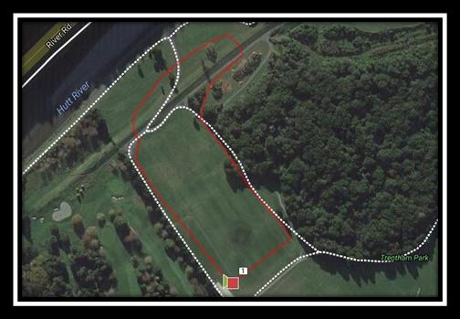 1km loop map