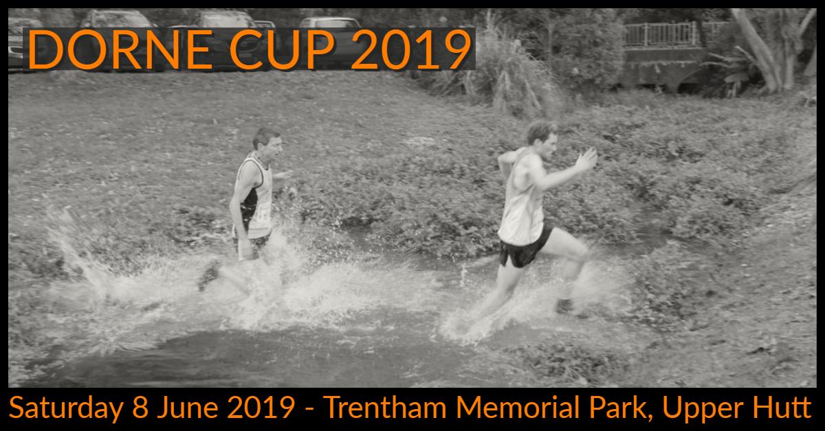 Dorne Cup 2018